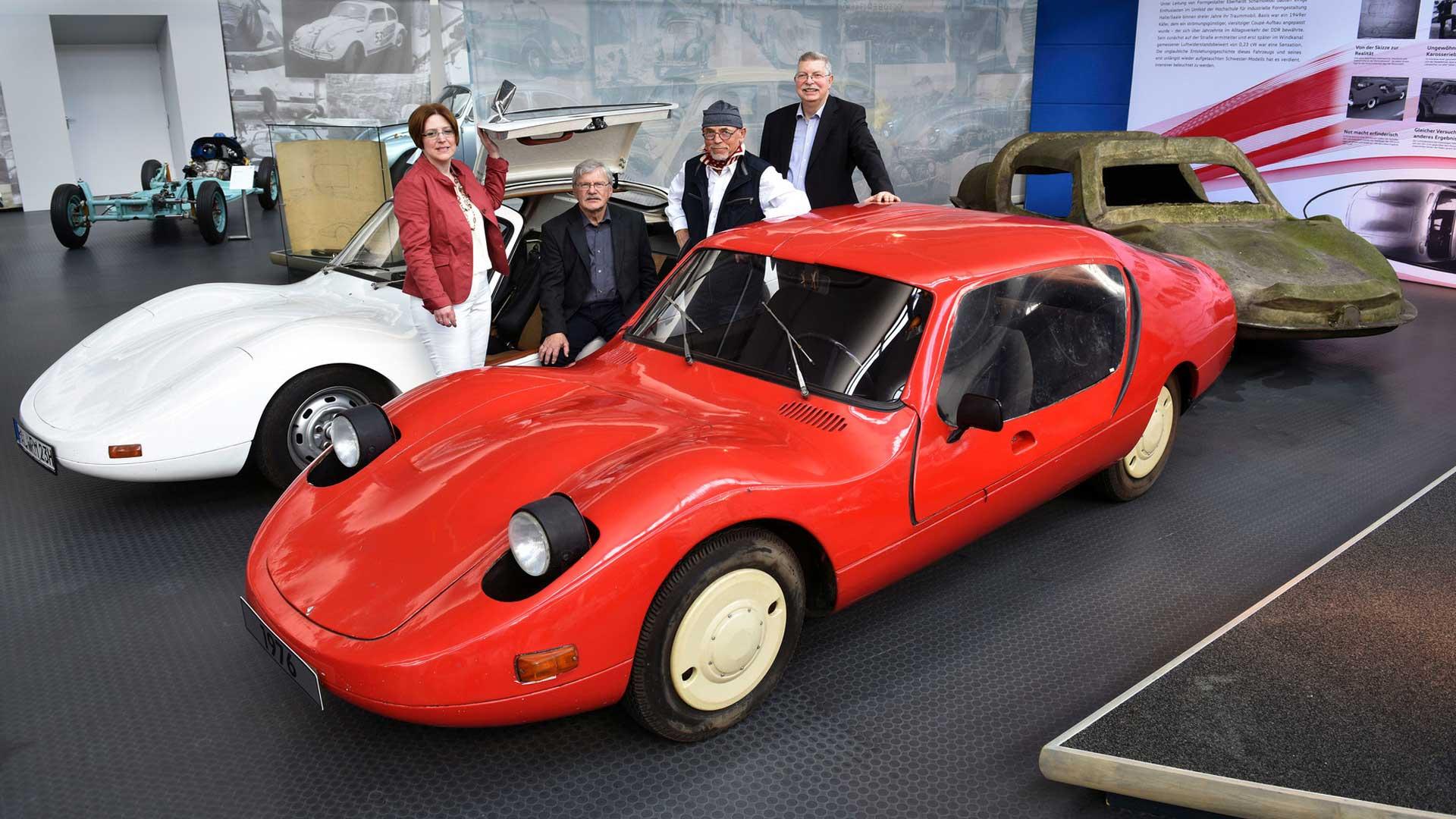 Das Rovomobil – Die ungleichen Zwillinge (In Produktion)
