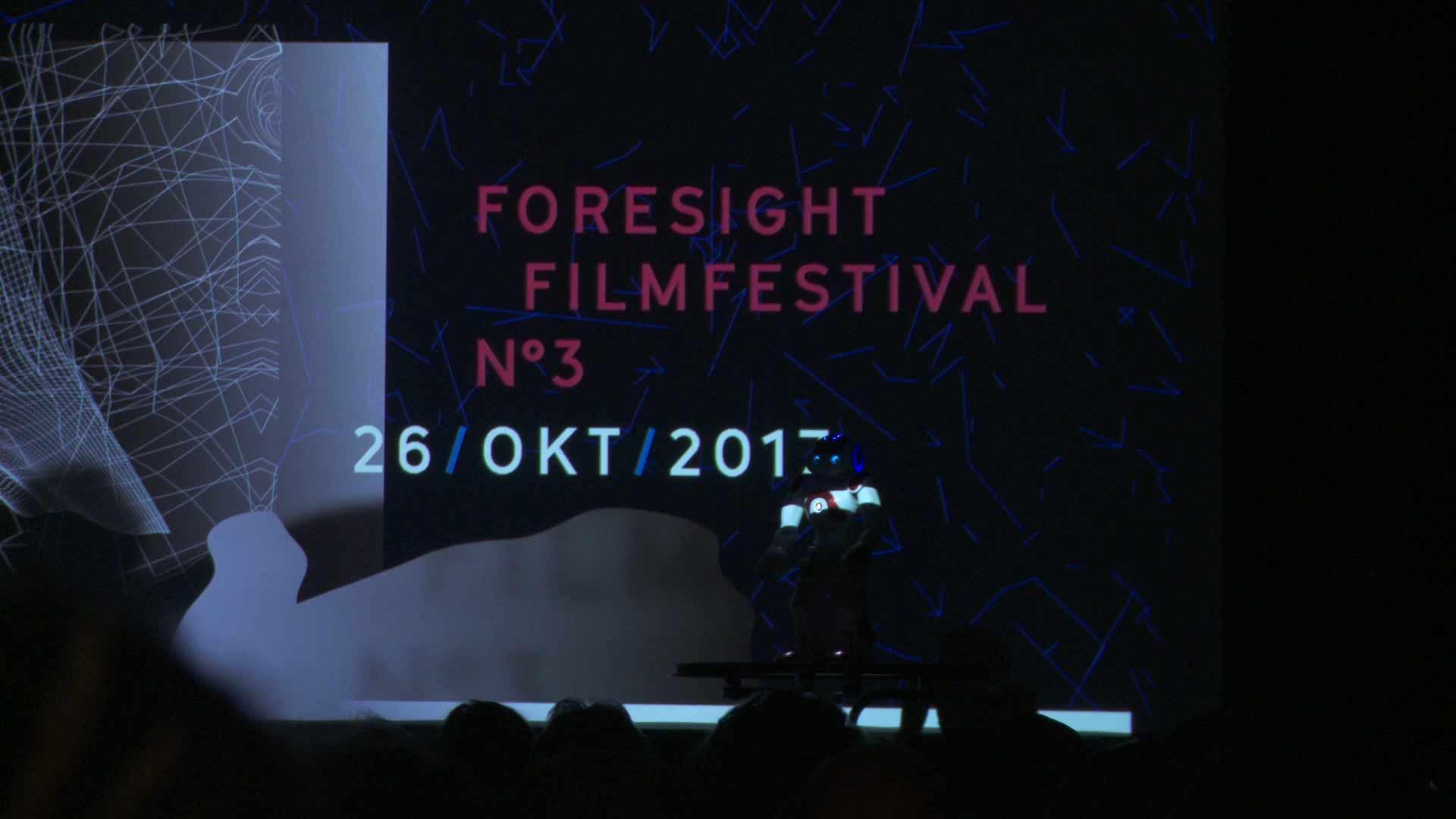 Foresight Filmfestival 2017