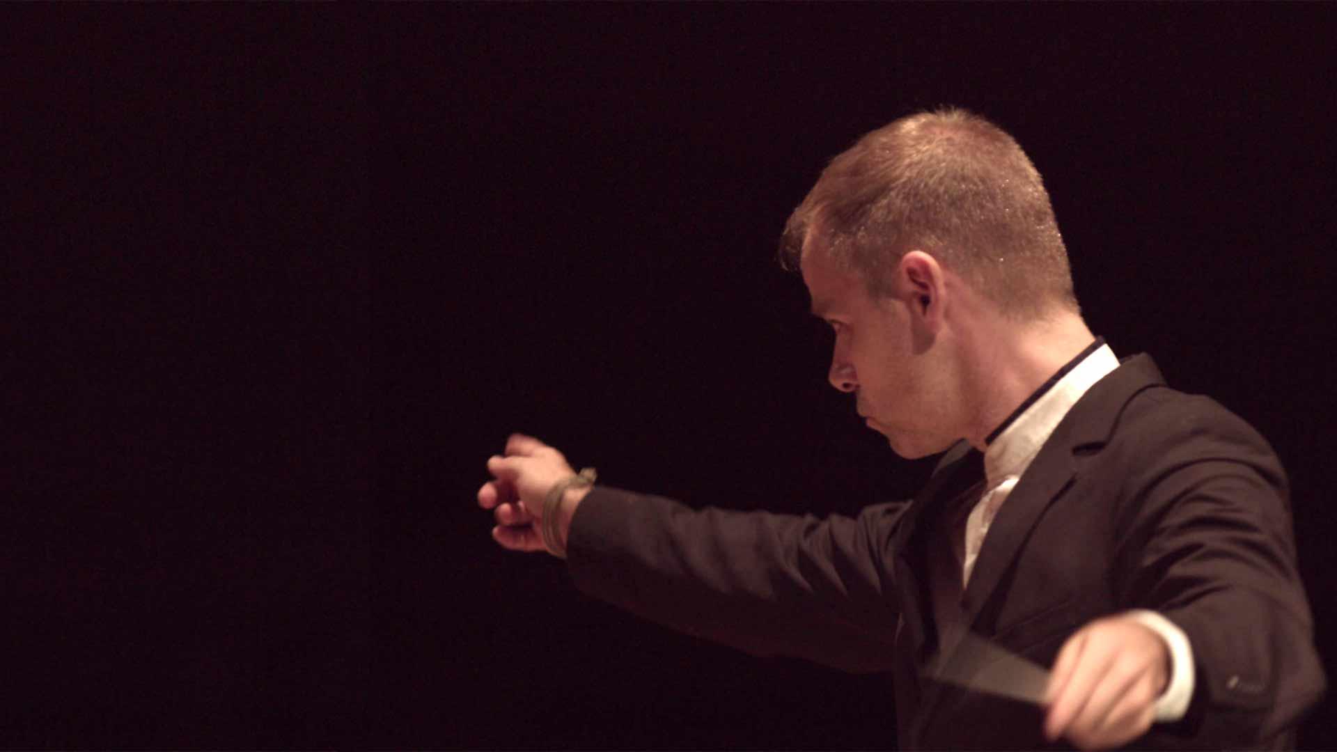Konzertaufzeichnung Luther – Ein Oratorium