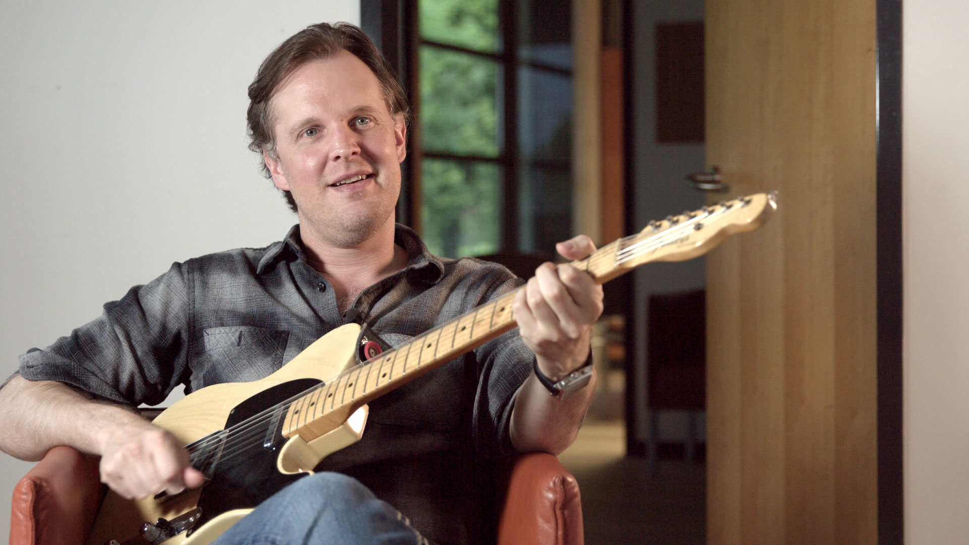 Interview mit Joe Bonamassa